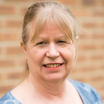 Diane Lewis (NHS Services Manager/Advanced Nurse Practitioner)